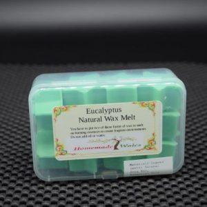Eucalyptus Box