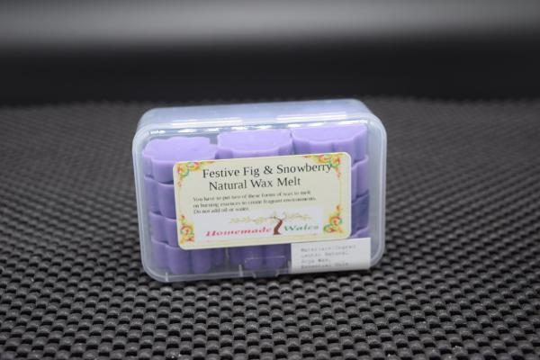 Festiva Fig & Snowberry Box
