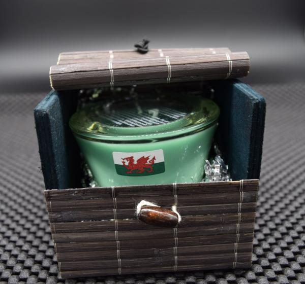 Gift Scent Candle Scots Pine