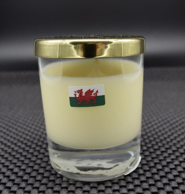Marry Morning Scent Candle L