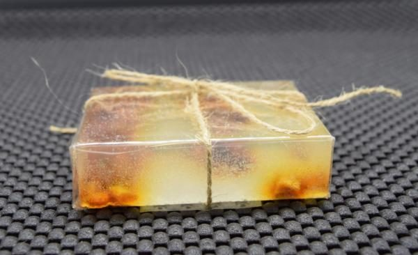 Lemon soap g