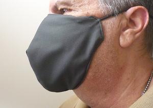 Face Mask Nanotechnology L 300